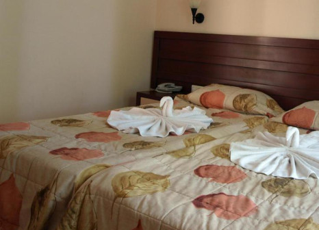 Hotelzimmer mit Mountainbike im Lemas Suite Hotel by Kulabey
