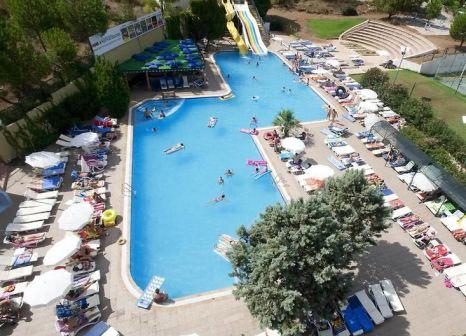 Hotel Kervansaray Marmaris in Türkische Ägäisregion - Bild von bye bye