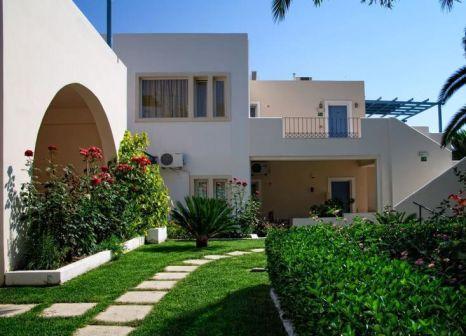 Hotel Papadakis Apartments günstig bei weg.de buchen - Bild von bye bye