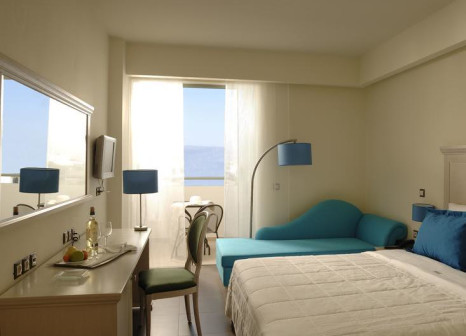 Angela Suites Boutique Hotel in Kreta - Bild von bye bye