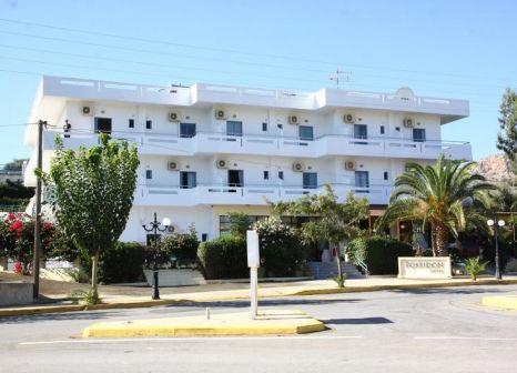 Hotel Poseidon in Kreta - Bild von bye bye