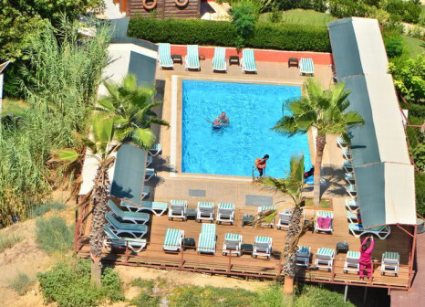Adora Calma Beach Hotel günstig bei weg.de buchen - Bild von bye bye