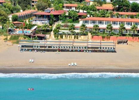 Adora Calma Beach Hotel in Türkische Riviera - Bild von bye bye