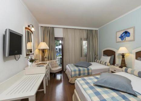 Hotelzimmer mit Tischtennis im Marina Vista