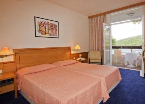 Hotelzimmer mit Tauchen im Hotel Splendid