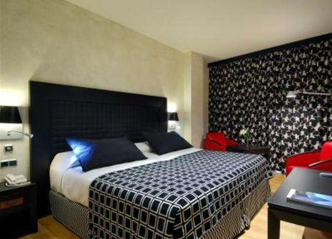 Hotelzimmer mit Spielplatz im Sallés Hotel Málaga Centro