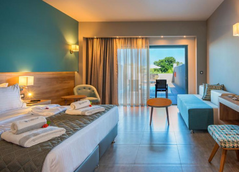 Hotelzimmer mit Fitness im Solimar Aquamarine Hotel