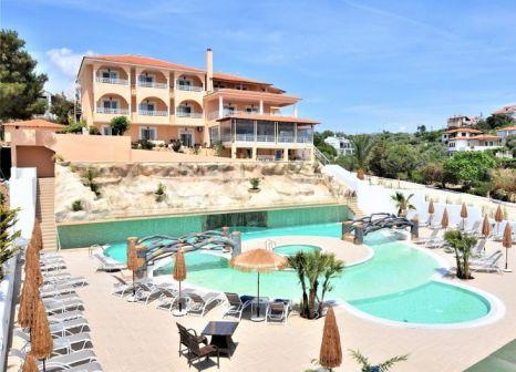Grand Beach Hotel in Thassos - Bild von bye bye