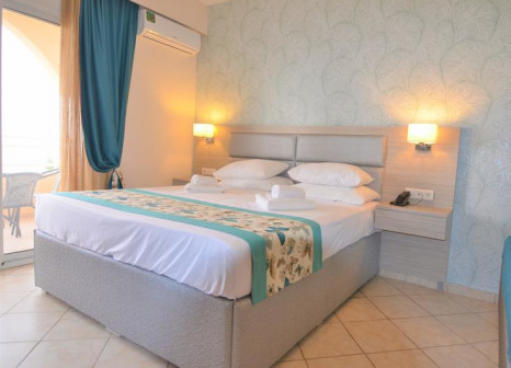 Hotelzimmer im Grand Beach Hotel günstig bei weg.de