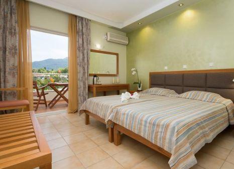 Hotelzimmer mit Wassersport im Aethria Hotel