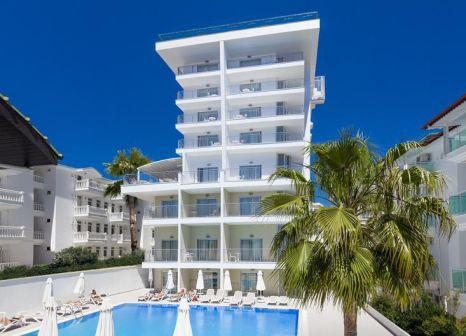 Side Su Hotel in Türkische Riviera - Bild von bye bye