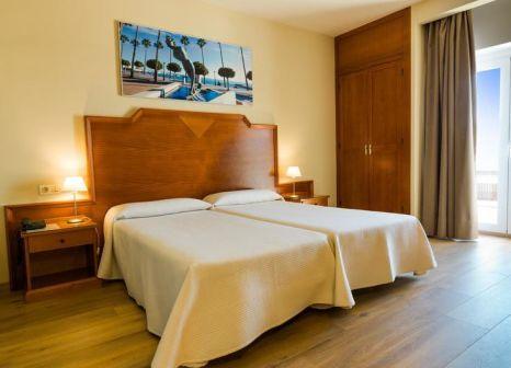 Hotelzimmer mit Fitness im El Hotel Monarque el Rodeo