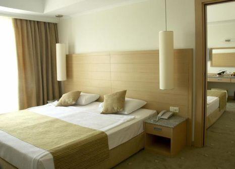 Hotelzimmer mit Volleyball im Sealight Resort Hotel