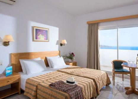Hotelzimmer mit Minigolf im Elounda Ilion Hotel Bungalows