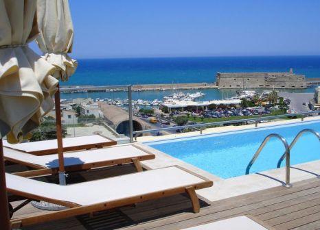 GDM Megaron Luxury Hotel in Kreta - Bild von bye bye
