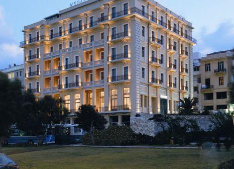 GDM Megaron Luxury Hotel günstig bei weg.de buchen - Bild von bye bye