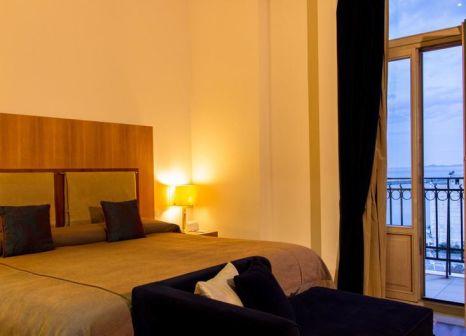 GDM Megaron Luxury Hotel 6 Bewertungen - Bild von bye bye
