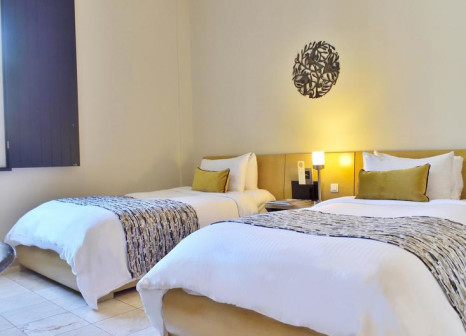 Hotel Hodelpa Nicolas De Ovando 1 Bewertungen - Bild von bye bye