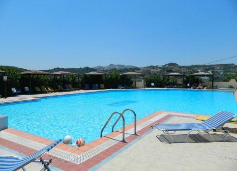 Telhinis Hotel in Rhodos - Bild von bye bye