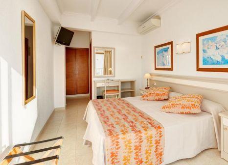 Hotelzimmer mit Golf im More