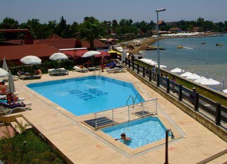 Hotel Side Beach Club in Türkische Riviera - Bild von bye bye