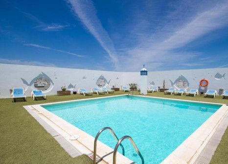 Hotel Lancelot in Lanzarote - Bild von bye bye