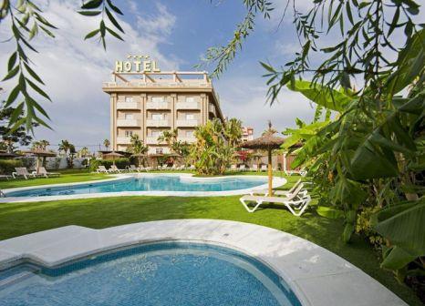 Elba Motril Beach & Business Hotel 3 Bewertungen - Bild von bye bye