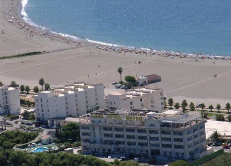 Elba Motril Beach & Business Hotel in Costa Tropical - Bild von bye bye