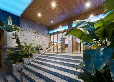 Elba Motril Beach & Business Hotel günstig bei weg.de buchen - Bild von bye bye