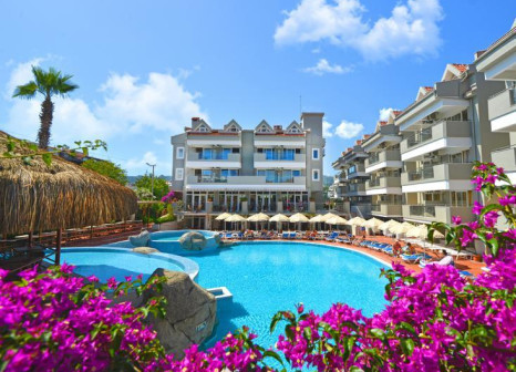Begonville Hotel Marmaris 0 Bewertungen - Bild von bye bye