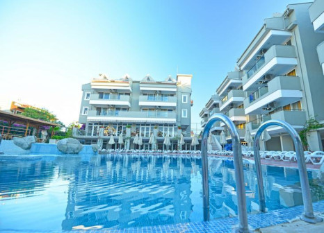 Begonville Hotel Marmaris günstig bei weg.de buchen - Bild von bye bye