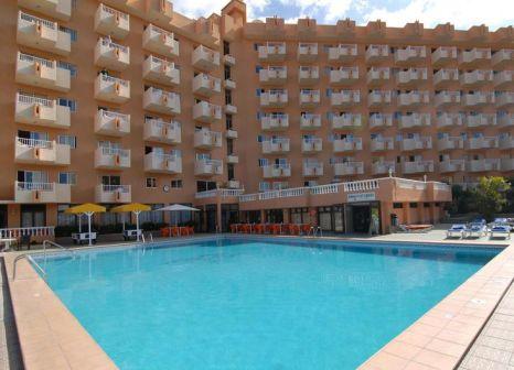 Hotel Apartamentos Caribe in Teneriffa - Bild von bye bye