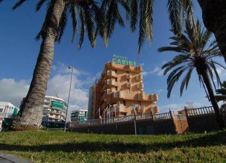 Hotel Apartamentos Caribe günstig bei weg.de buchen - Bild von bye bye