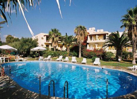 Minoas Hotel in Kreta - Bild von bye bye