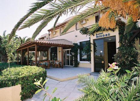 Minoas Hotel günstig bei weg.de buchen - Bild von bye bye
