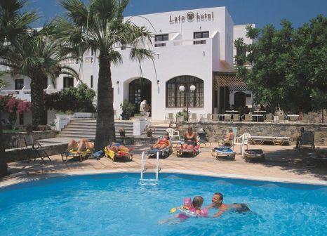 Hotel Lato in Kreta - Bild von bye bye