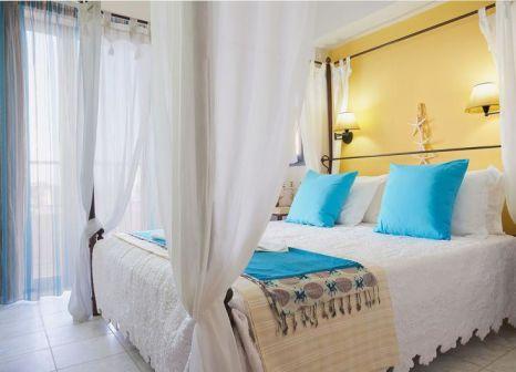 Hotel Golden Bay in Kreta - Bild von bye bye