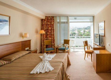 Hotelzimmer mit Minigolf im BlueSea Interpalace