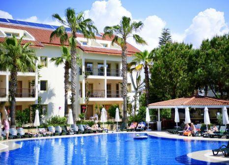 Kentia Apart Hotel in Türkische Riviera - Bild von bye bye
