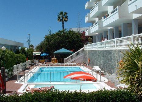 Hotel Apartamentos Solana günstig bei weg.de buchen - Bild von bye bye