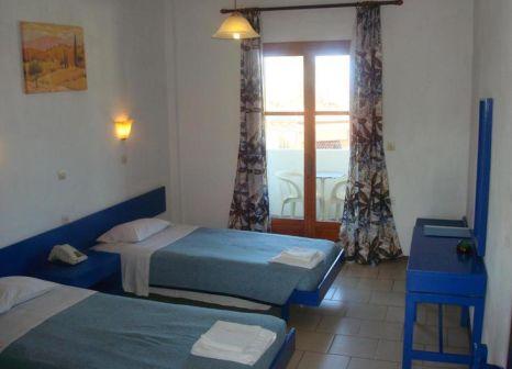 Hotelzimmer mit Wassersport im Semeli