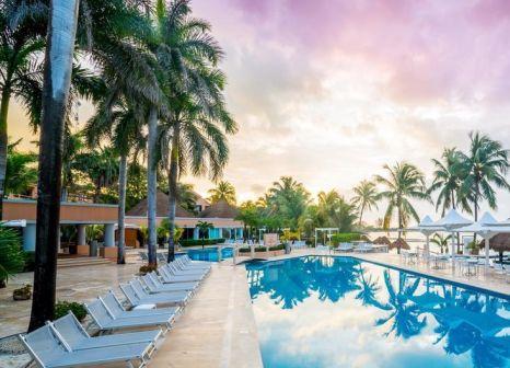 Hotel Omni Puerto Aventuras Beach Resort in Riviera Maya & Insel Cozumel - Bild von bye bye