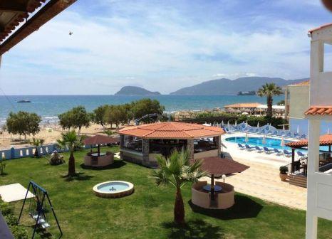Andreolas Beach Hotel in Zakynthos - Bild von bye bye