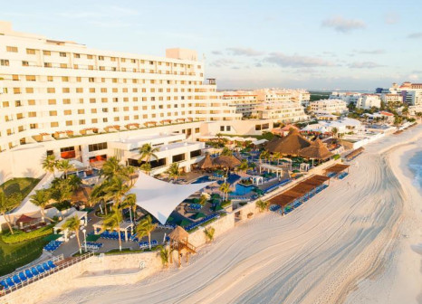 Hotel Royal Solaris Cancun günstig bei weg.de buchen - Bild von bye bye