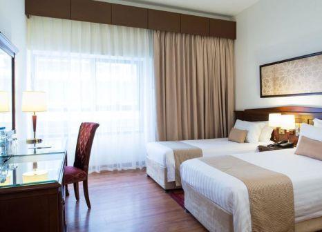 Hotelzimmer mit Fitness im Majestic City Retreat Hotel