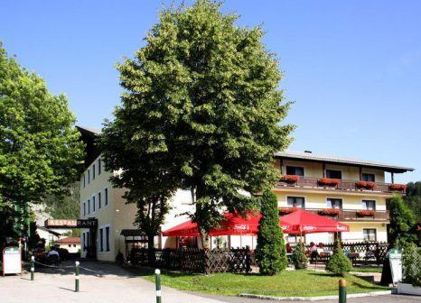 Hotel Stefanihof in Salzburger Land - Bild von bye bye