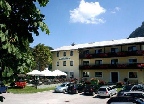 Hotel Stefanihof günstig bei weg.de buchen - Bild von bye bye