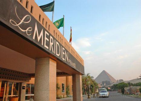 Le Méridien Pyramids Hotel & Spa in Kairo - Bild von TUI Deutschland