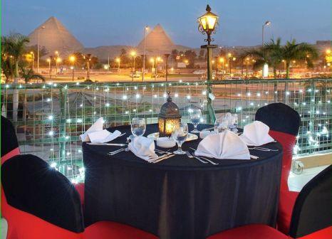 Mercure Cairo Le Sphinx Hotel 3 Bewertungen - Bild von TUI Deutschland