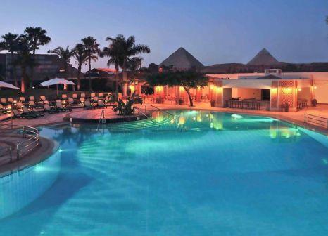 Mercure Cairo Le Sphinx Hotel günstig bei weg.de buchen - Bild von TUI Deutschland